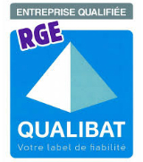 Qualification, Label, RGE