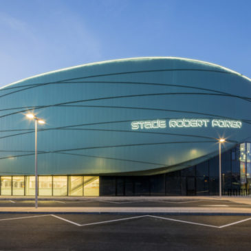 Stade Athlétisme – RENNES